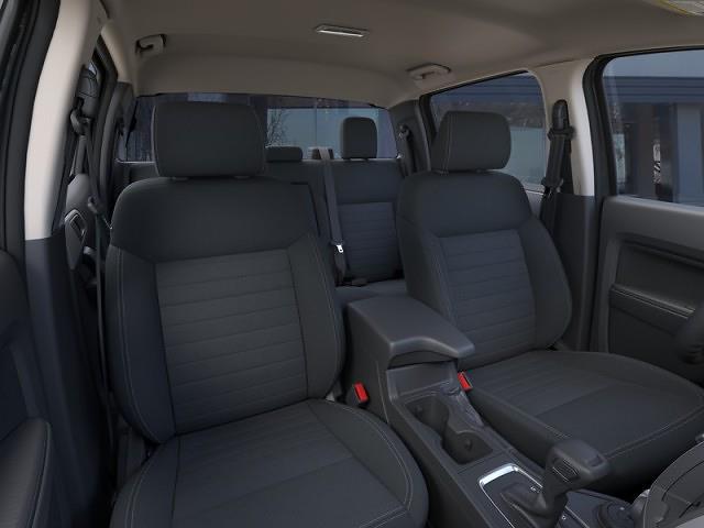 2021 Ford Ranger SuperCrew Cab 4x4, Pickup #RN23739 - photo 14