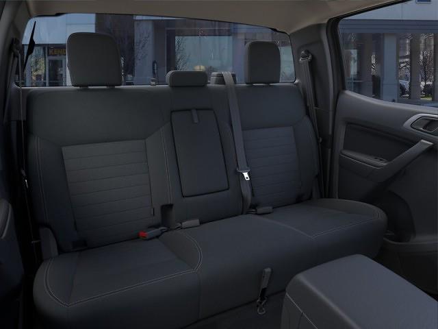 2021 Ford Ranger SuperCrew Cab 4x4, Pickup #RN23739 - photo 15