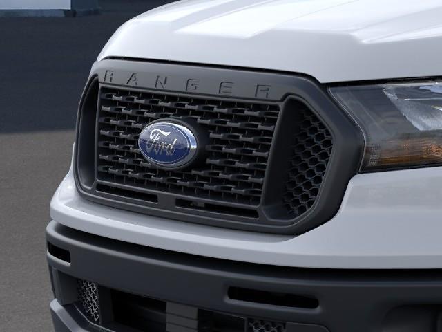 2021 Ford Ranger SuperCrew Cab 4x4, Pickup #RN23739 - photo 18