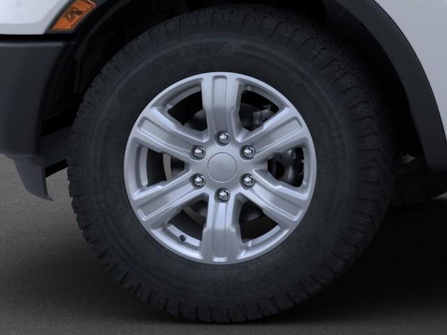 2021 Ford Ranger SuperCrew Cab 4x4, Pickup #RN23739 - photo 20