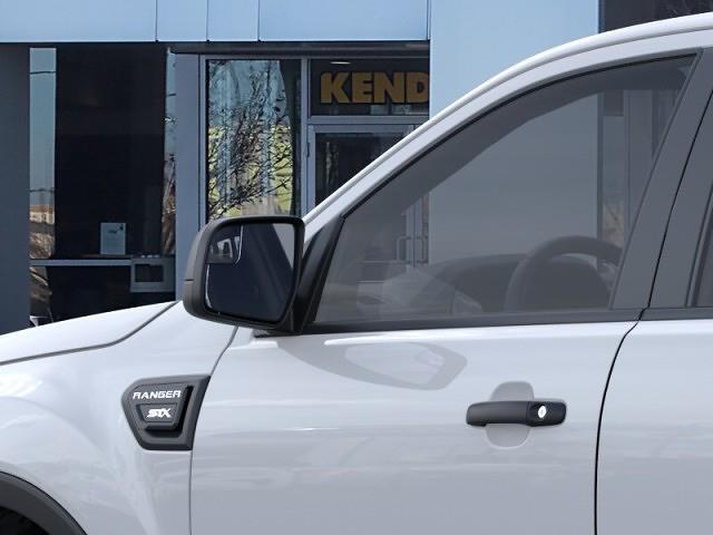 2021 Ford Ranger SuperCrew Cab 4x4, Pickup #RN23739 - photo 21
