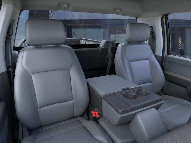 2021 Ford F-150 Regular Cab 4x2, Pickup #RN23740 - photo 11