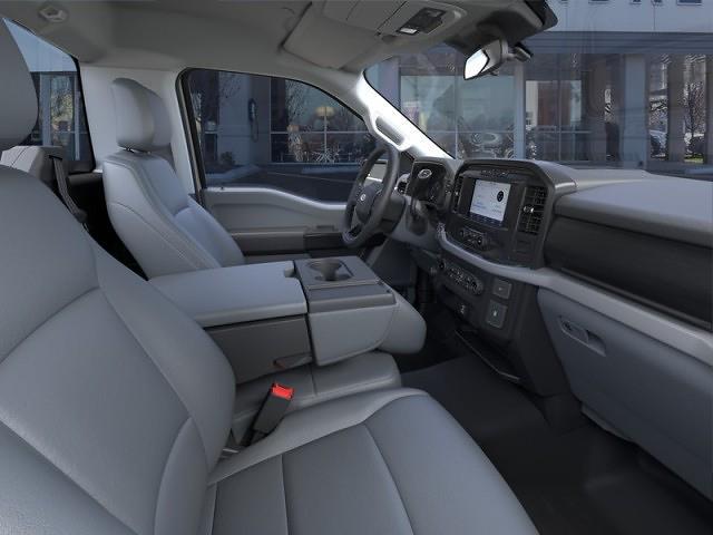 2021 Ford F-150 Regular Cab 4x2, Pickup #RN23740 - photo 12