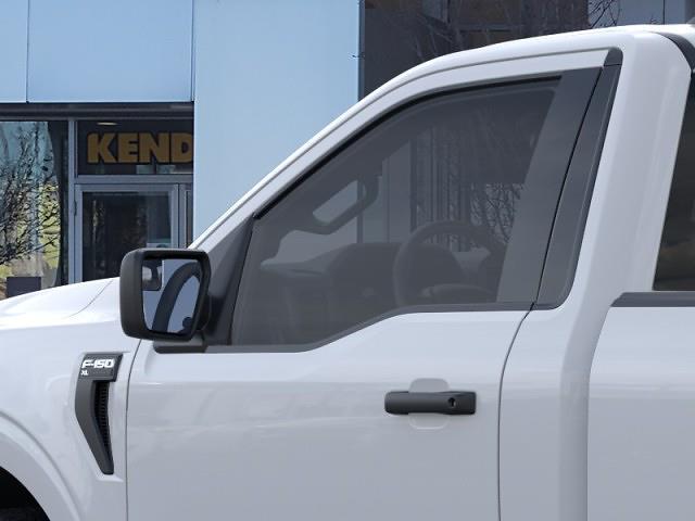 2021 Ford F-150 Regular Cab 4x2, Pickup #RN23740 - photo 18
