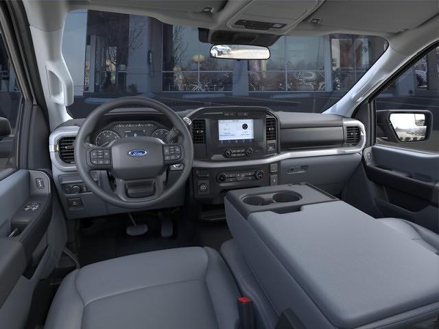 2021 Ford F-150 Regular Cab 4x2, Pickup #RN23740 - photo 21