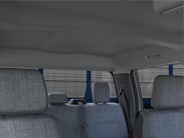 2021 Ford F-150 SuperCrew Cab 4x4, Pickup #RN23744 - photo 21
