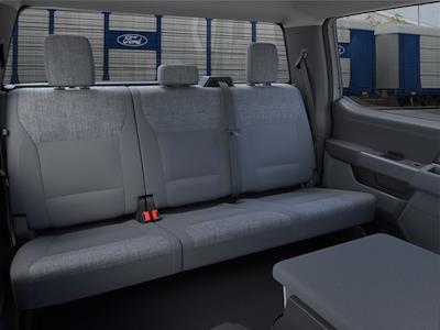 2021 Ford F-150 SuperCrew Cab 4x4, Pickup #RN23744 - photo 11