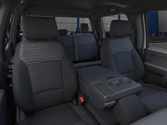 2021 Ford F-150 SuperCrew Cab 4x4, Pickup #RN23745 - photo 8