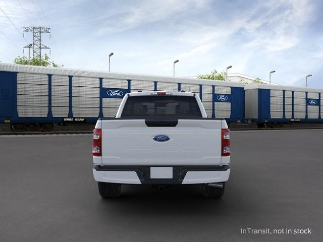 2021 Ford F-150 SuperCrew Cab 4x4, Pickup #RN23745 - photo 5