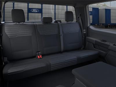 2021 Ford F-150 SuperCrew Cab 4x4, Pickup #RN23745 - photo 9