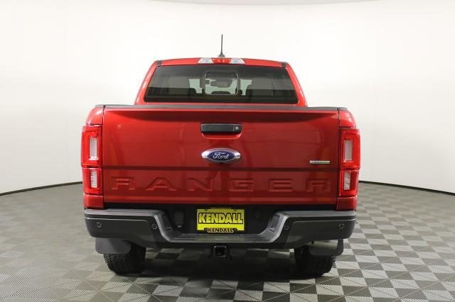 2020 Ford Ranger SuperCrew Cab 4x4, Pickup #RN23751A - photo 7