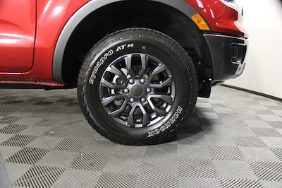 2020 Ford Ranger SuperCrew Cab 4x4, Pickup #RN23751A - photo 5