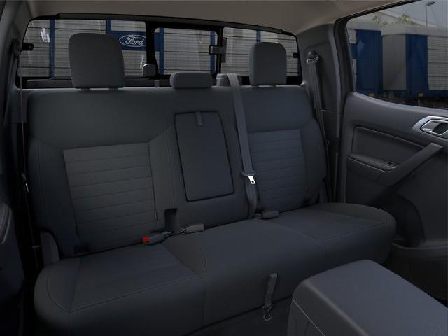 2021 Ford Ranger SuperCrew Cab 4x4, Pickup #RN23761 - photo 5