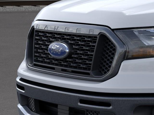 2021 Ford Ranger SuperCrew Cab 4x4, Pickup #RN23761 - photo 10