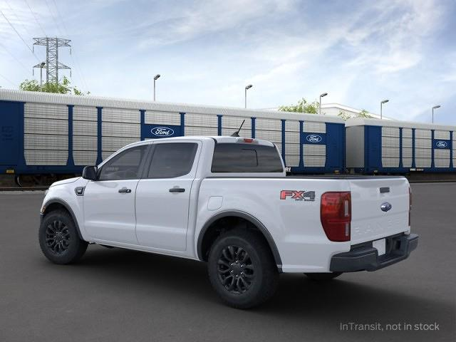 2021 Ford Ranger SuperCrew Cab 4x4, Pickup #RN23761 - photo 2