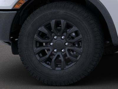 2021 Ford Ranger SuperCrew Cab 4x4, Pickup #RN23761 - photo 12