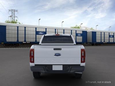 2021 Ford Ranger SuperCrew Cab 4x4, Pickup #RN23761 - photo 3