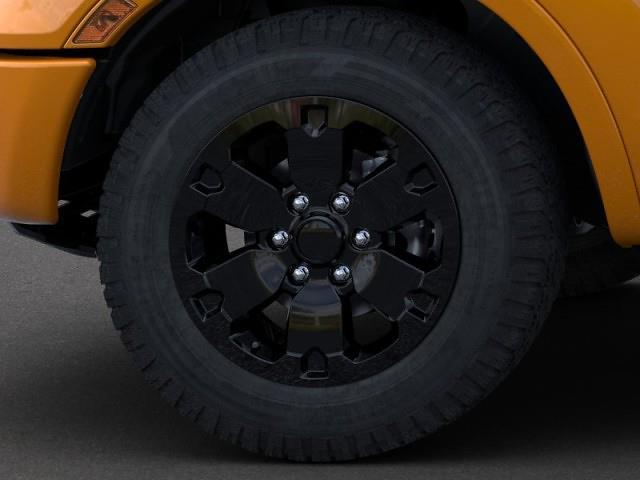 2021 Ford Ranger SuperCrew Cab 4x4, Pickup #RN23765 - photo 16