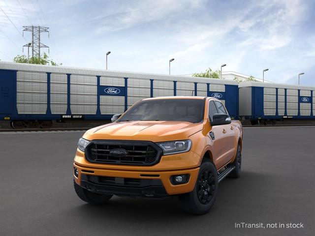 2021 Ford Ranger SuperCrew Cab 4x4, Pickup #RN23765 - photo 3