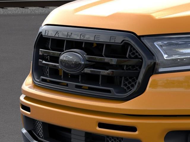 2021 Ford Ranger SuperCrew Cab 4x4, Pickup #RN23765 - photo 22