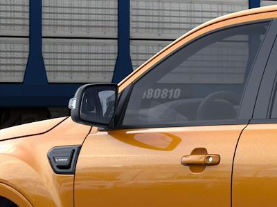 2021 Ford Ranger SuperCrew Cab 4x4, Pickup #RN23765 - photo 17