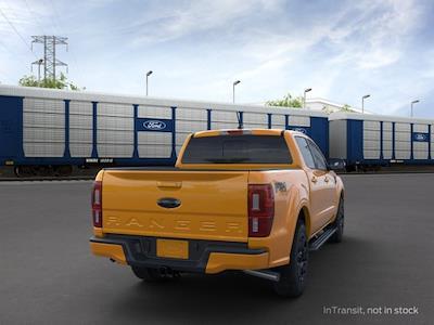2021 Ford Ranger SuperCrew Cab 4x4, Pickup #RN23765 - photo 6