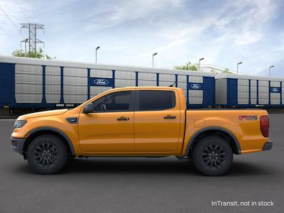 2021 Ford Ranger SuperCrew Cab 4x4, Pickup #RN23766 - photo 4