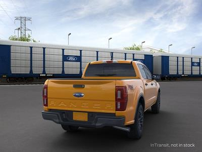 2021 Ford Ranger SuperCrew Cab 4x4, Pickup #RN23766 - photo 8