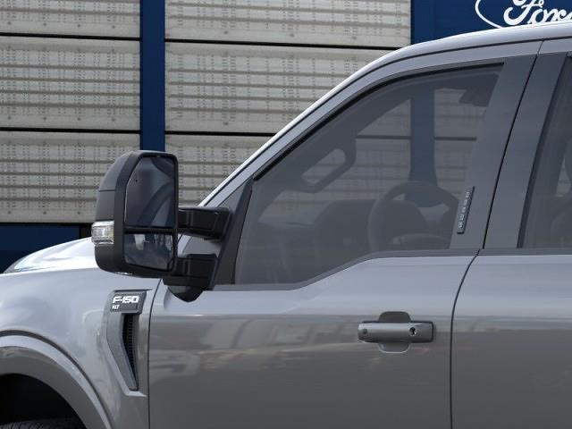 2021 Ford F-150 SuperCrew Cab 4x4, Pickup #RN23775 - photo 21