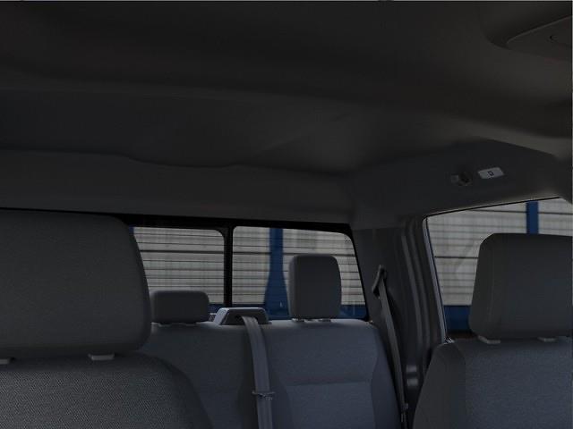 2021 Ford F-150 SuperCrew Cab 4x4, Pickup #RN23775 - photo 22