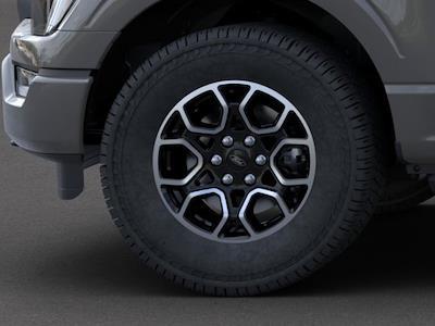 2021 Ford F-150 SuperCrew Cab 4x4, Pickup #RN23775 - photo 10