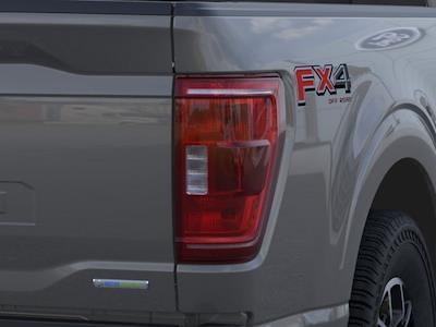 2021 Ford F-150 SuperCrew Cab 4x4, Pickup #RN23775 - photo 11