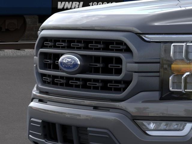 2021 Ford F-150 SuperCrew Cab 4x4, Pickup #RN23780 - photo 18