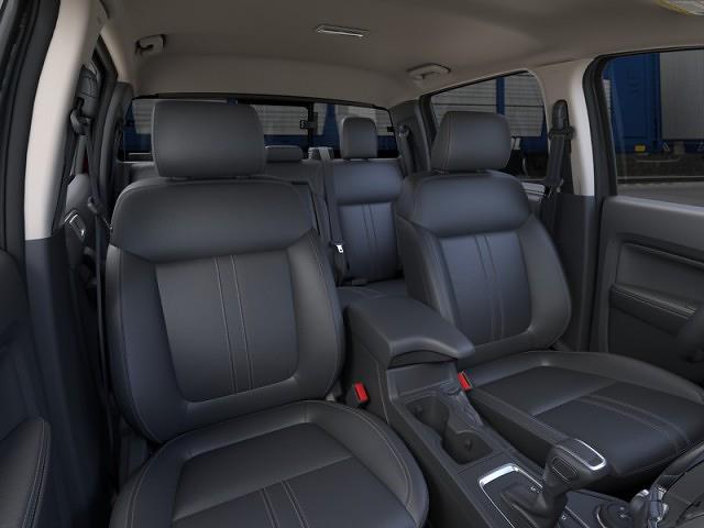 2021 Ford Ranger SuperCrew Cab 4x4, Pickup #RN23781 - photo 10