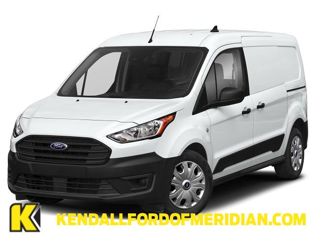 2021 Ford Transit Connect FWD, Empty Cargo Van #RN23819 - photo 1