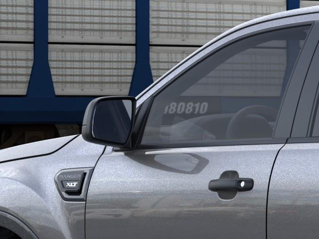 2021 Ford Ranger SuperCrew Cab 4x4, Pickup #RN23881 - photo 18