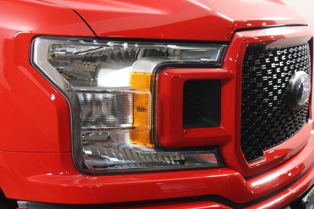 2018 Ford F-150 SuperCrew Cab 4x4, Pickup #RN23910B - photo 5