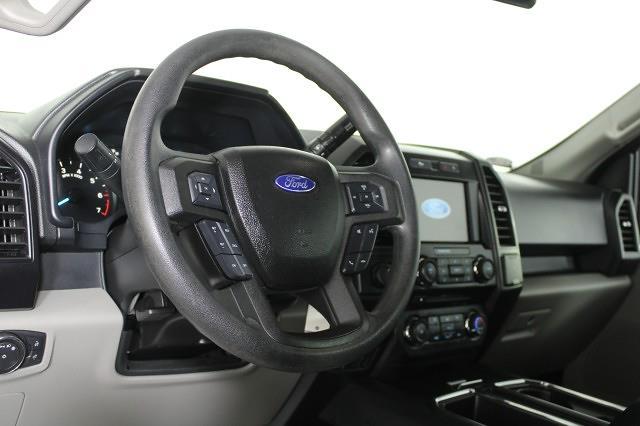 2018 Ford F-150 SuperCrew Cab 4x4, Pickup #RN23910B - photo 10