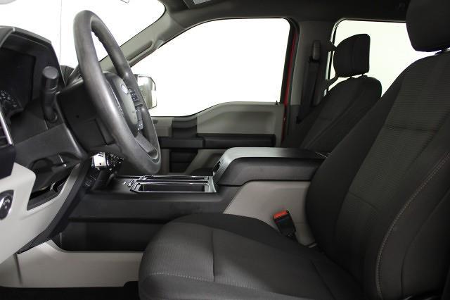 2018 Ford F-150 SuperCrew Cab 4x4, Pickup #RN23910B - photo 14