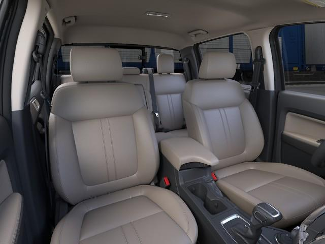 2021 Ford Ranger SuperCrew Cab 4x4, Pickup #RN23993 - photo 10