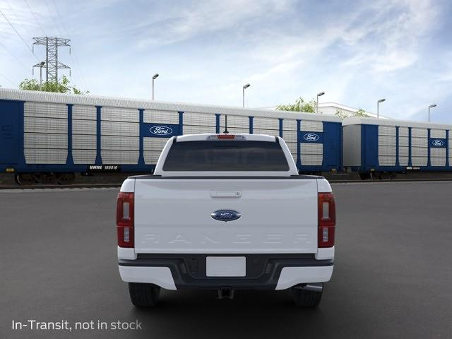 2021 Ford Ranger SuperCrew Cab 4x4, Pickup #RN23993 - photo 5