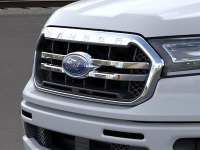2021 Ford Ranger SuperCrew Cab 4x4, Pickup #RN23993 - photo 16