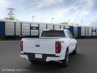 2021 Ford Ranger SuperCrew Cab 4x4, Pickup #RN23993 - photo 8