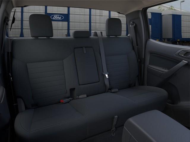 2021 Ford Ranger SuperCrew Cab 4x4, Pickup #RN23998 - photo 11