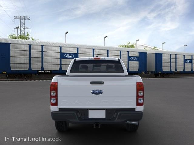 2021 Ford Ranger SuperCrew Cab 4x4, Pickup #RN23998 - photo 5
