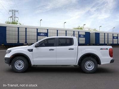 2021 Ford Ranger SuperCrew Cab 4x4, Pickup #RN23998 - photo 4