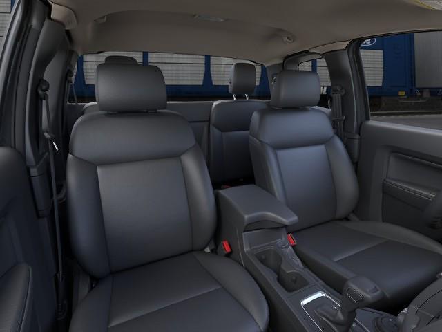 2021 Ford Ranger Super Cab 4x4, Pickup #RN23999 - photo 9