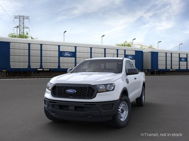 2021 Ford Ranger Super Cab 4x4, Pickup #RN23999 - photo 3