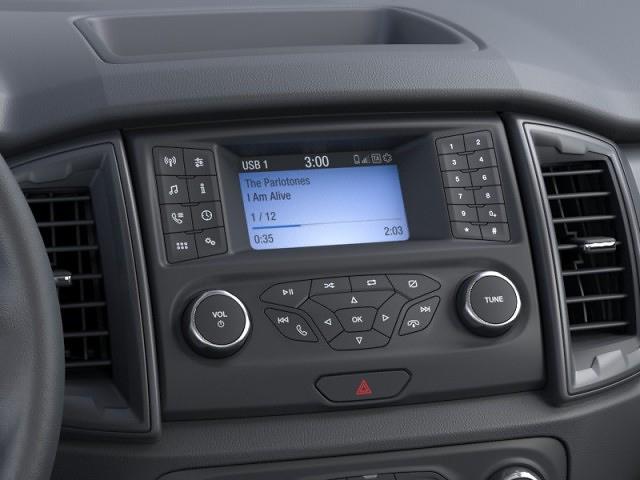 2021 Ford Ranger Super Cab 4x4, Pickup #RN23999 - photo 21