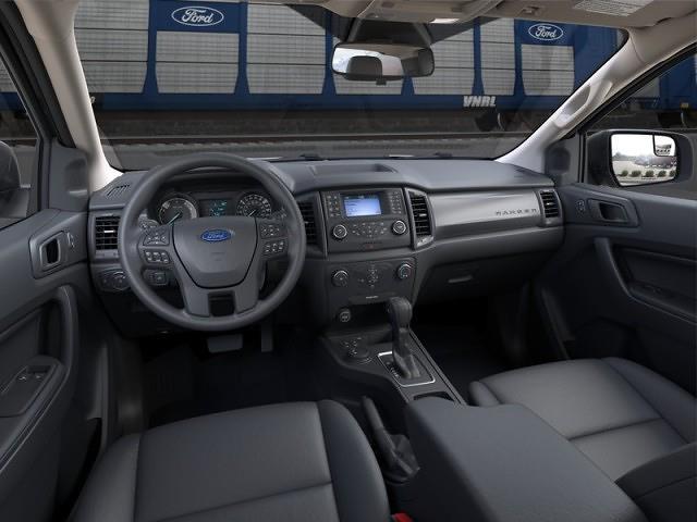 2021 Ford Ranger Super Cab 4x4, Pickup #RN23999 - photo 8